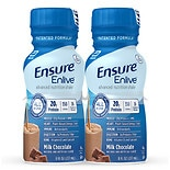 Ensure Enlive Advanced Nutrition Shake Chocolate