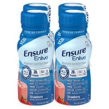 Ensure Advanced Nutrition Shake Ready-to-Drink Strawberry