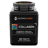 Youtheory Mens Collagen Advanced Formula