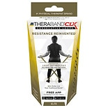 TheraBand CLX- Advanced 5' Gold