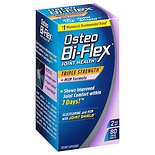 Osteo Bi-Flex Triple Strength + MSM, Coated Tablets