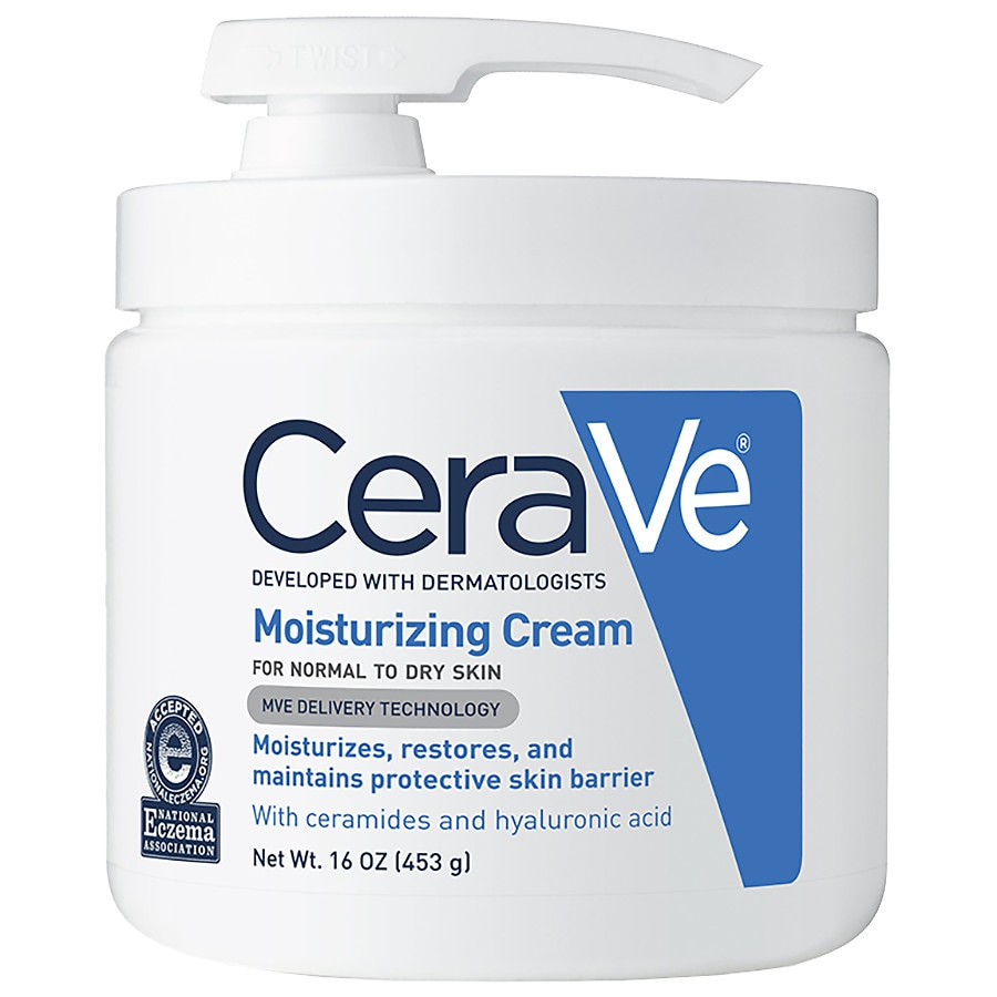 cerave face cream