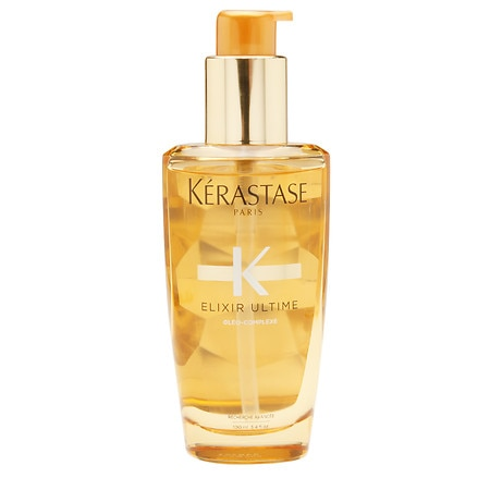 kerastase elixir ultime versatile beautifying oil walgreens. Black Bedroom Furniture Sets. Home Design Ideas