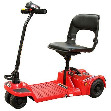 Shoprider Echo Folding Mobility Scooter - 1 ea