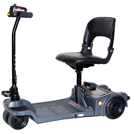 Shoprider Echo Folding Mobility Scooter - 1 ea