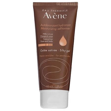 Avene Moisturizing Self-Tanning Silky Gel - 3.38 oz.