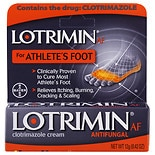 Lotrimin AF Athlete's Foot Cream