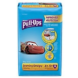 Huggies Pull-Ups Learning Designs Training Pants for Boys,