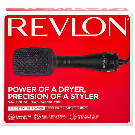 Revlon One Step Hair Dryer & Styler - 1 ea
