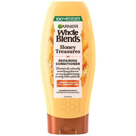 whole blends honey