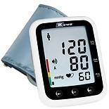 Zewa Automatic Blood Pressure Monitor with Voice Assist