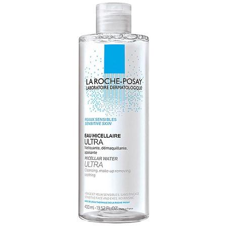 La Roche-Posay Micellar Water Ultra - 13.52 oz.