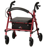 Select Nova Journey Rolling Walkers