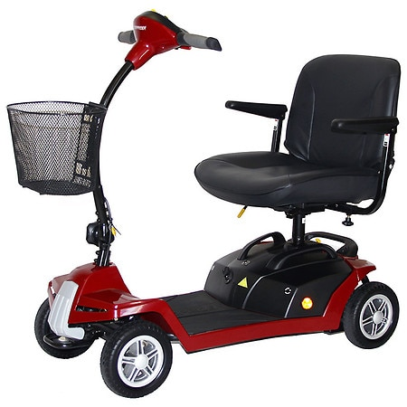 Shoprider Escape 4 Wheel Portable Scooter - 1 ea