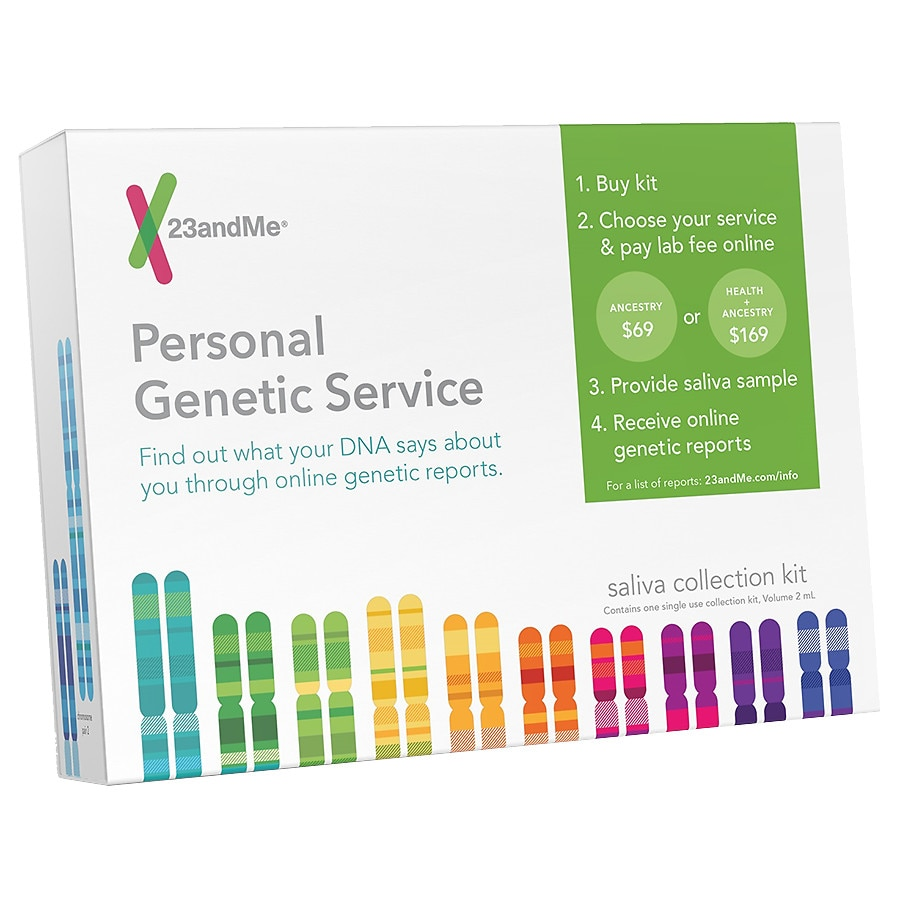 how much does a home dna test cost at walgreens