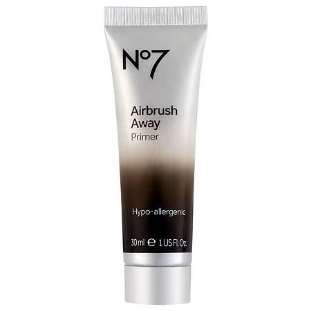 No7 Airbrush Away Original Primer - 1.01 oz.