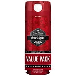 Old Spice Red Body Wash Swagger
