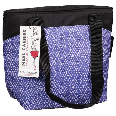 Arctic Zone Uptown Lunch Tote Insulated - 1 ea