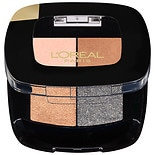 L'Oreal Paris Colour Riche Pocket Palette Eye Shadow French Biscuit