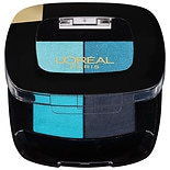 L'Oreal Paris Colour Riche Pocket Palette Eye Shadow Avant Garde Azure