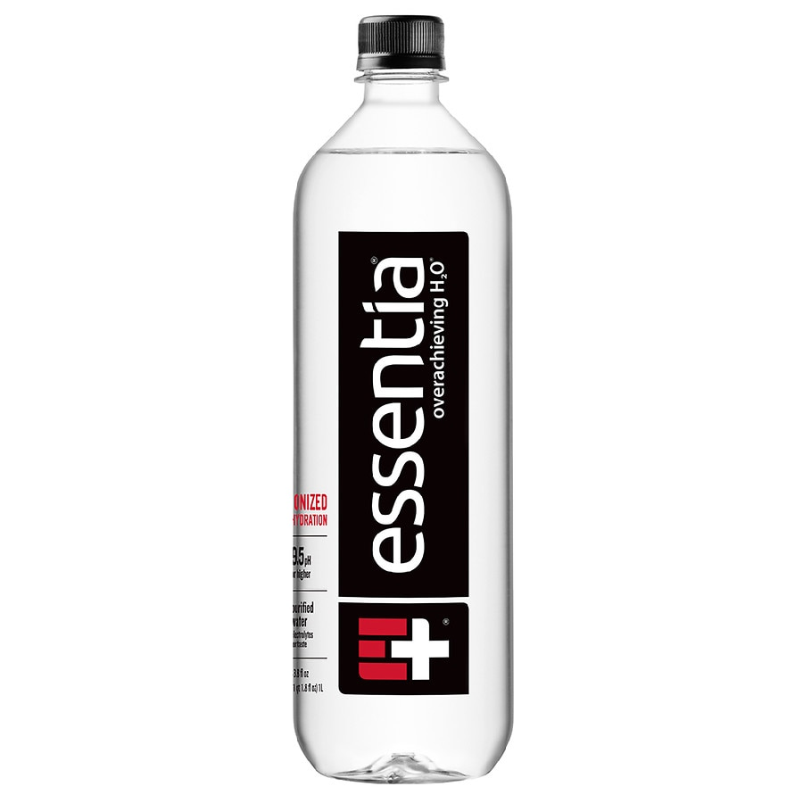 Image result for essentia water