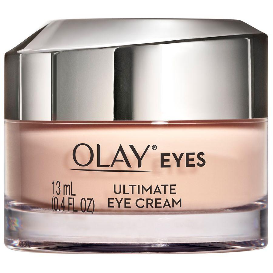 Olay Eyes Ultimate Eye Cream For Wrinkles Puffy Eyes Dark Circles Walgreens