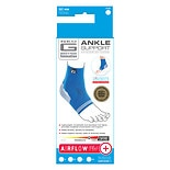 Neo G Airflow Plus Ankle Support Blue/ White