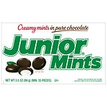 Junior Mints Candy Theater Box