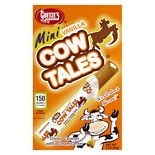 Goetze's Cow Tales Candy Theater Box