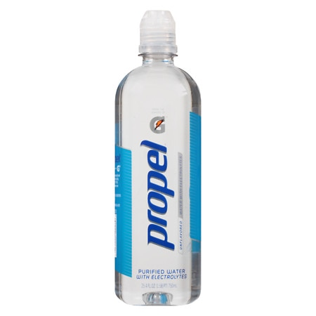 Propel Electrolyte Water Unflavored | Walgreens