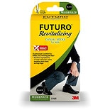 FUTURO Men's Casual Socks Black