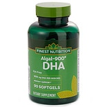Finest Nutrition DHA V/ S 300 mg Softgels