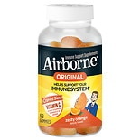 Airborne Gummies Orange