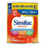 Similac Sensitive Formula Powder