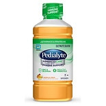 Pedialyte Advanced Electrolyte Solution Tropical Fruit
