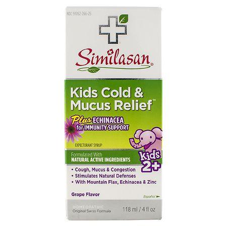 Mucinex For Kids | Walgreens