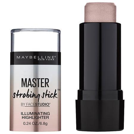 Maybelline Face Studio Master Strobing Stick Highlighter - 0.24 oz.