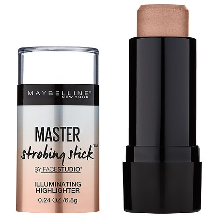 Maybelline Face Studio Master Strobing Stick Highlighter - 0.24 oz.