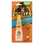 Gorilla Super Glue 10G Brush & Nozzle