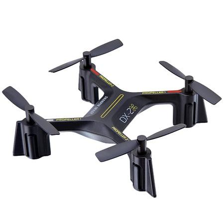 Sharper Image Remote Control Stunt Drone 1 Ea