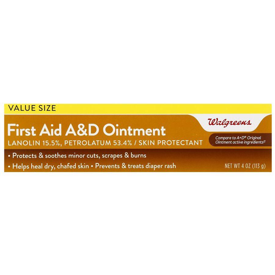 Walgreens Antibiotics & Antiseptics | Walgreens