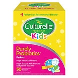 Culturelle Kids' Probiotic Packets