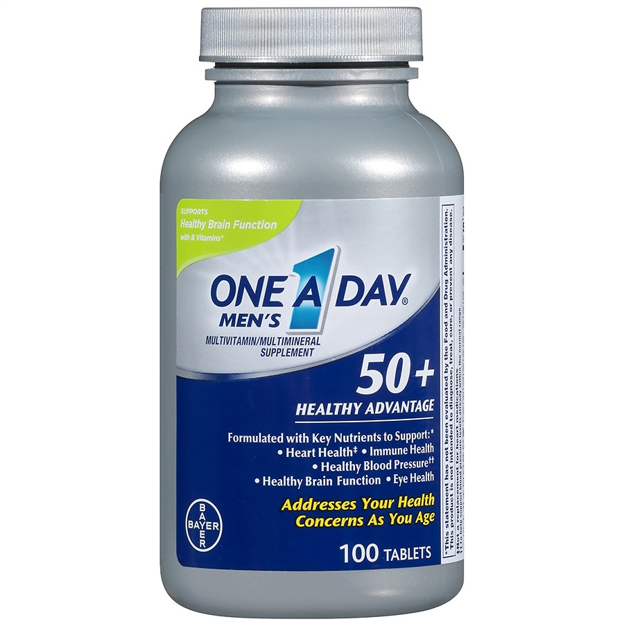 Multivitamins | Walgreens