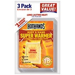 HotHands Body/ Hand Super Warmers