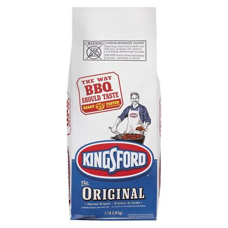 Kingsford Charcoal Briquets - 123.2 oz.