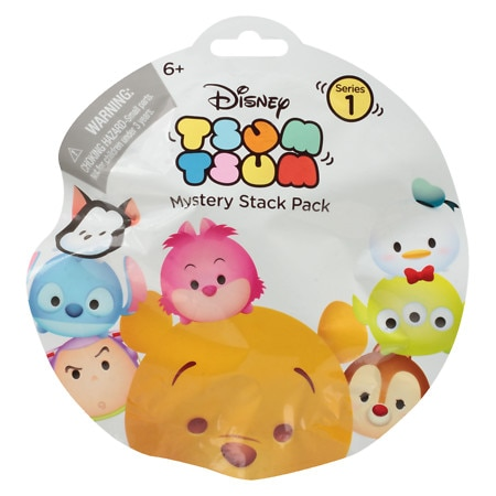 Disney Tsum Tsum Blind Pack Figure Assortment - 1 ea