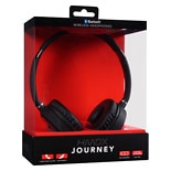 HMDX Audio Journey Headphones Black