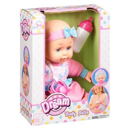 Baby Bella Doll 12 Inch - 1 ea