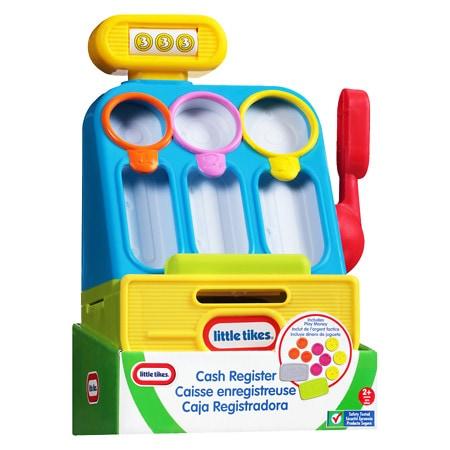 Little Tikes Cash Register - 1 ea