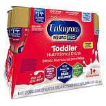 Enfagrow Toddler Next Step Ready To Use Natural Milk Flavor
